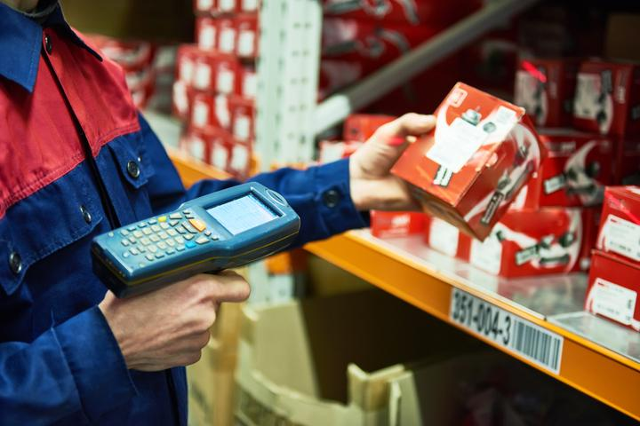 World Anti-Counterfeit Electronics and Automobiles Packaging Market