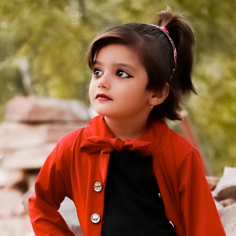Cover Model Tamanna Singh