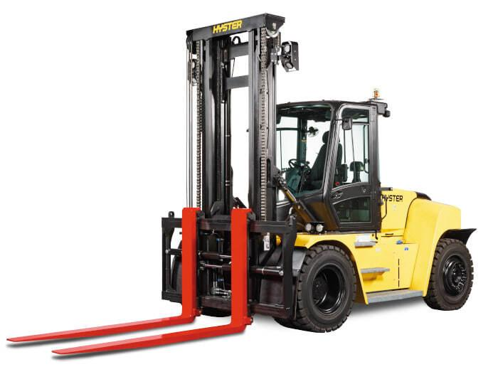 Forklift Truck Market Getting Ready For Future Growth | Kion
