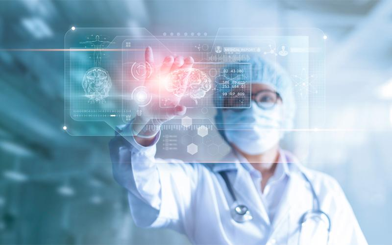 Healthcare Automation Market