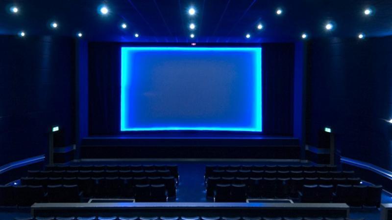 Digital Cinema Screen Market