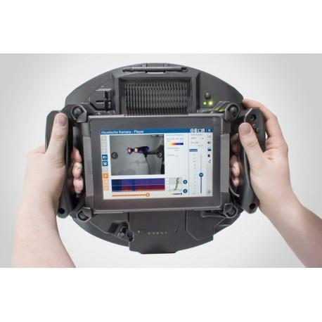 MEMS Acoustic Camera Market
