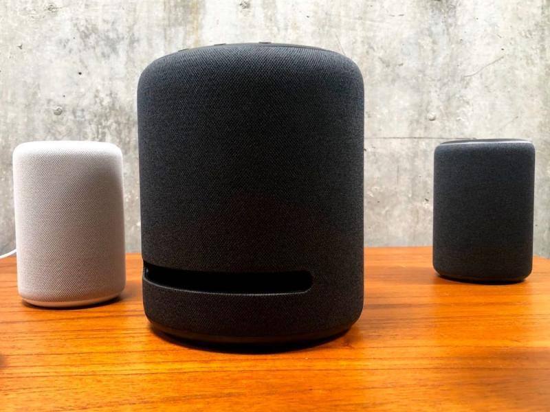 Wireless Speaker Market