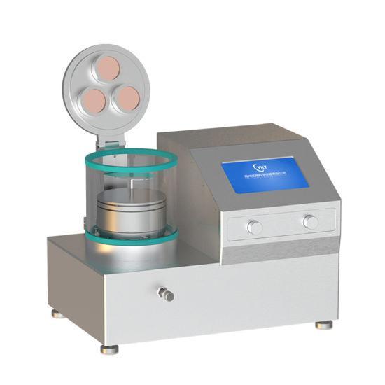 DC Vaccum Sputter Equipment Market