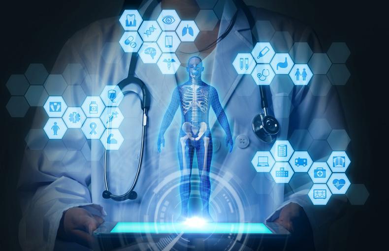 Medical Holography Market