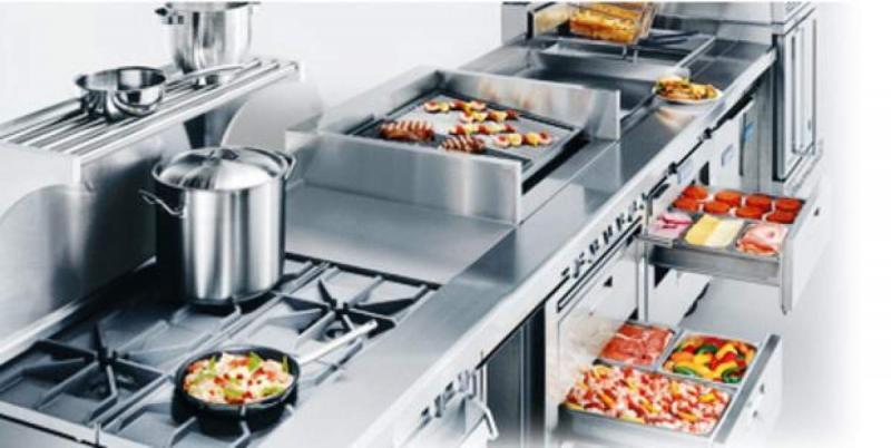 Food Service Equipment (Commercial Refrigeration) Market
