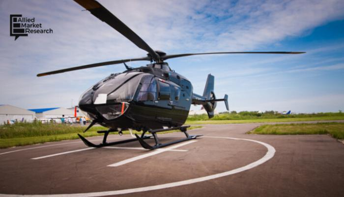 Helicopters Market by 2030 Getting Ready For Future Growth |