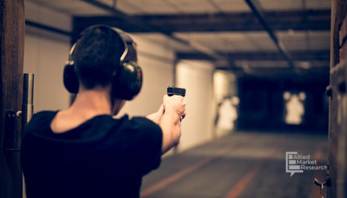 Shooting Ranges Market by 2030 Getting Ready For Future Growth |