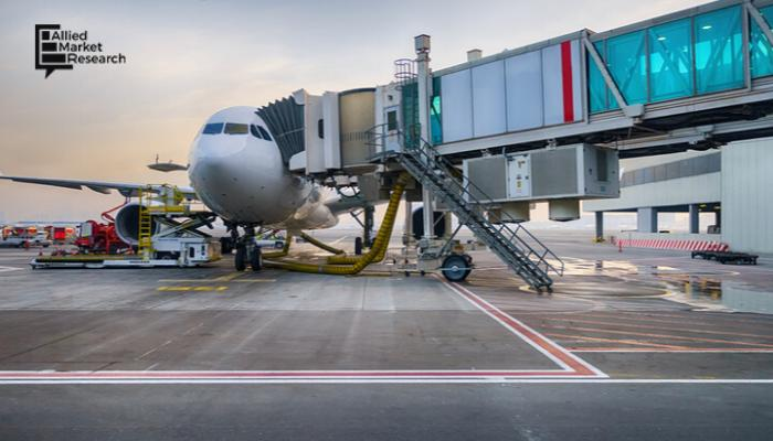 Jet Bridge Market by 2030 Getting Ready For Future Growth |