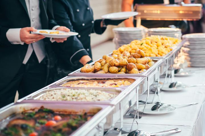 Catering and Food Service Contractor Market