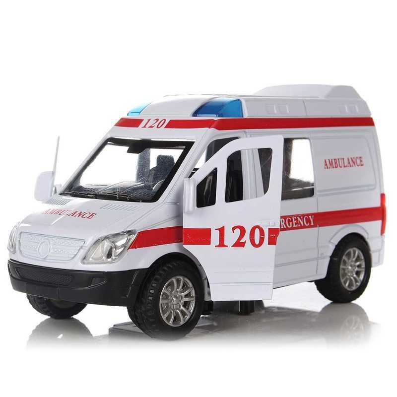 Medical Vehicles Market