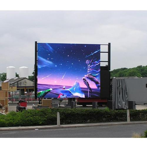 LED Outdoor Displays Market