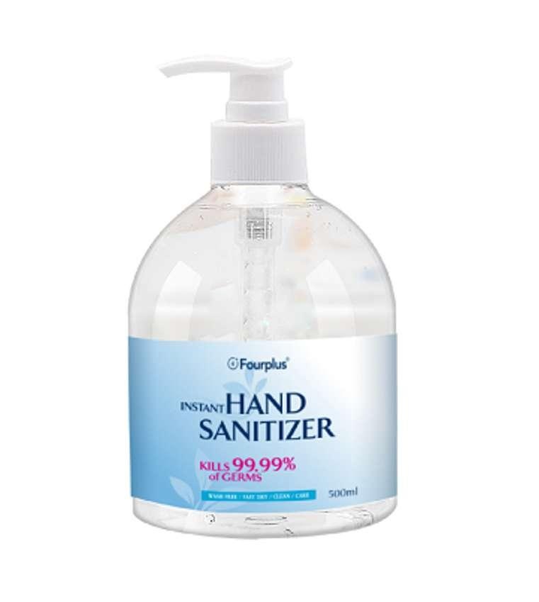 Instant Hand Sanitizer Report on Global and United States Market