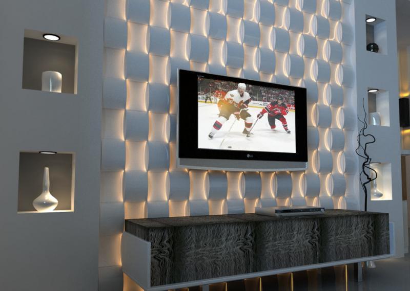 3D Flat Panel TV Market