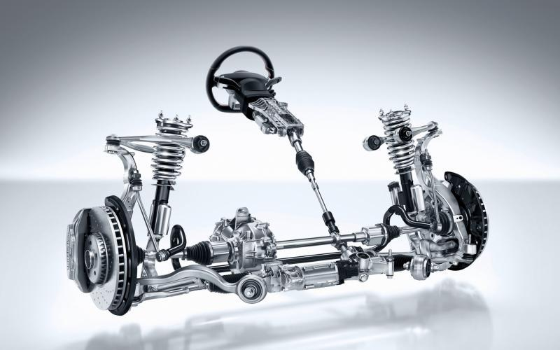 Automotive Steering System Market