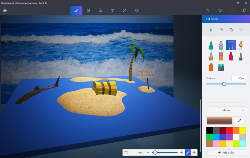 Painting Software Market