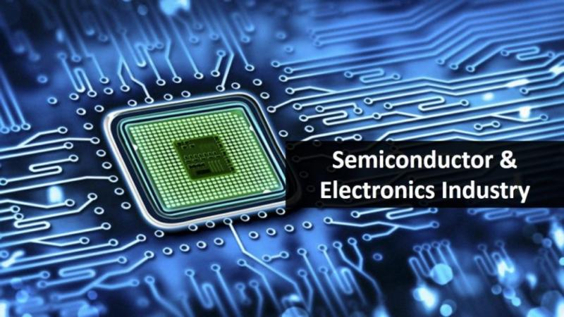 Semiconductor Electrostatic Chuck Industry