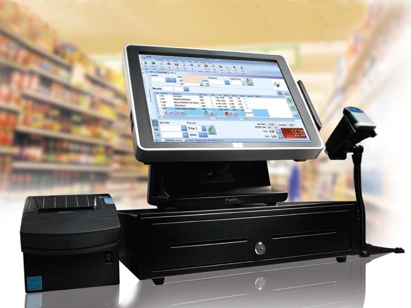Retail POS Software Market to See Booming Growth with ShopKeep,