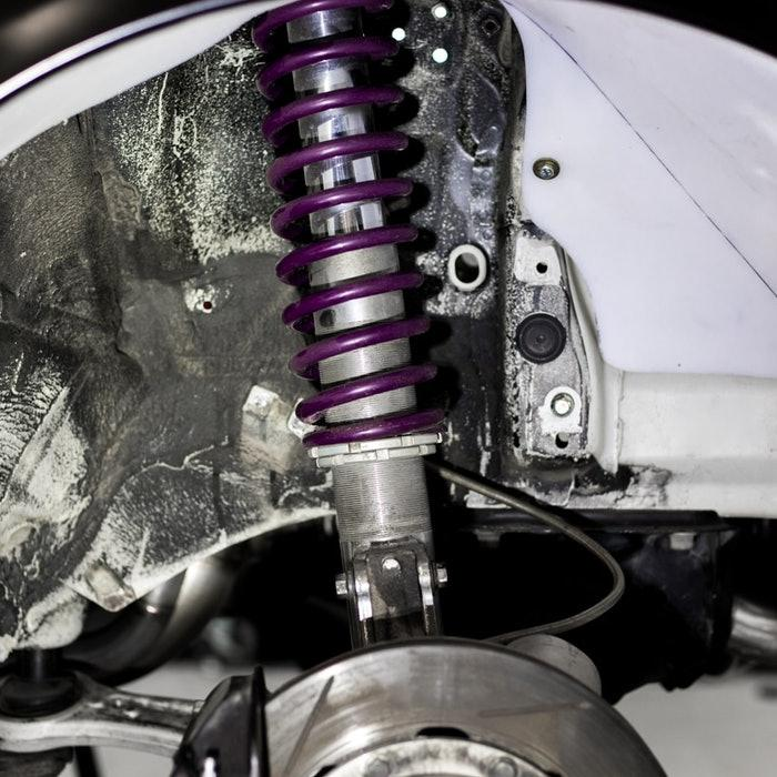 Automotive Suspension Market Getting Ready For Future Growth  