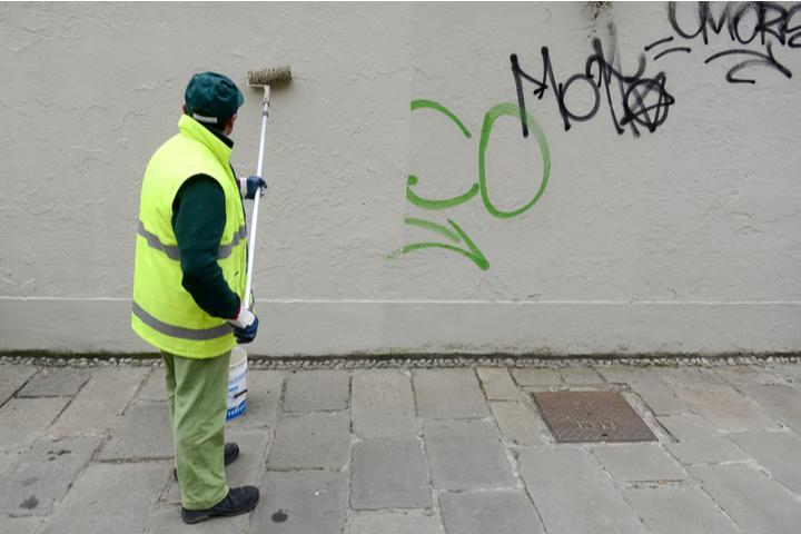 Anti-Graffiti Coatings Market