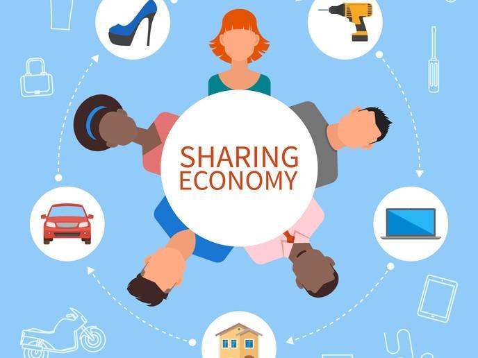 Sharing Economy Market