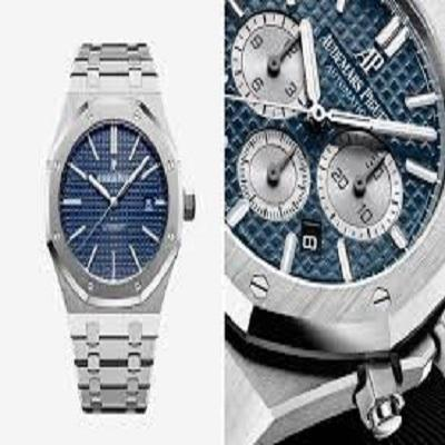 Luxury Watches Market