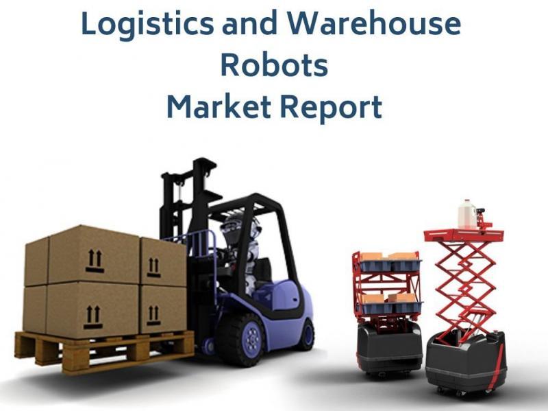 Logistics and Warehouse Robots Market