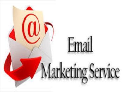 Email Marketing Service Provider Services Market