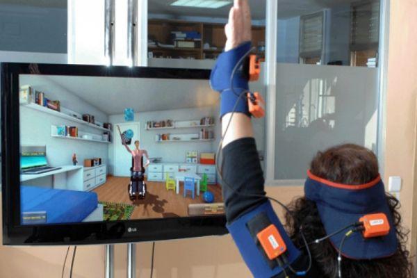 Virtual Rehabilitation and Telerehabilitation Systems Market