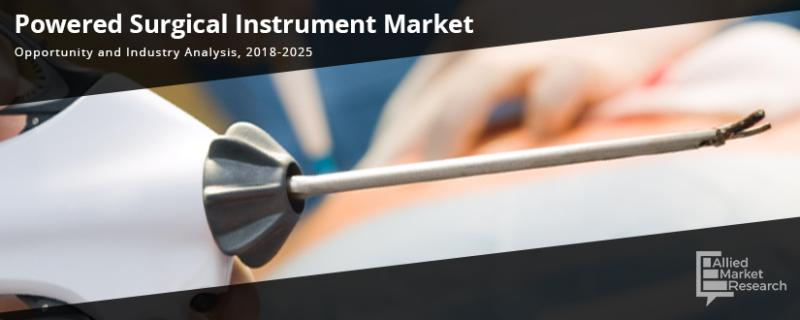 Powered Surgical Instrument Market