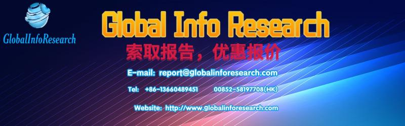 Global Professional Research Report Analysis on Geographic