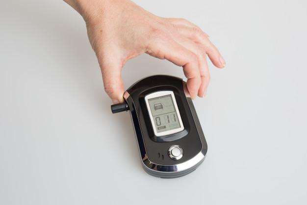 Blood Alcohol Breathing Monitor Market