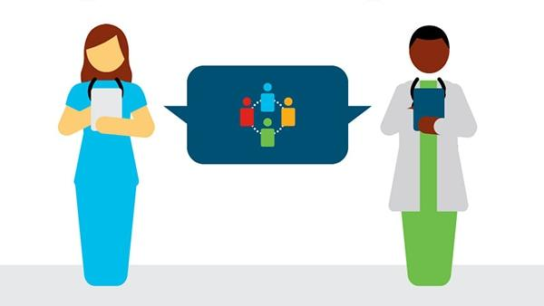 Clinical Communications And Collaboration