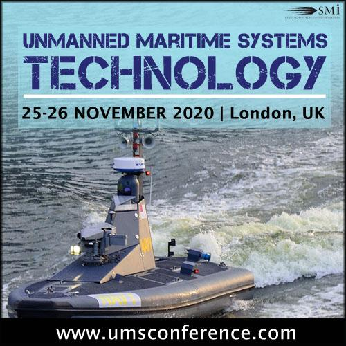Unmanned Maritime Systems Technology 2020