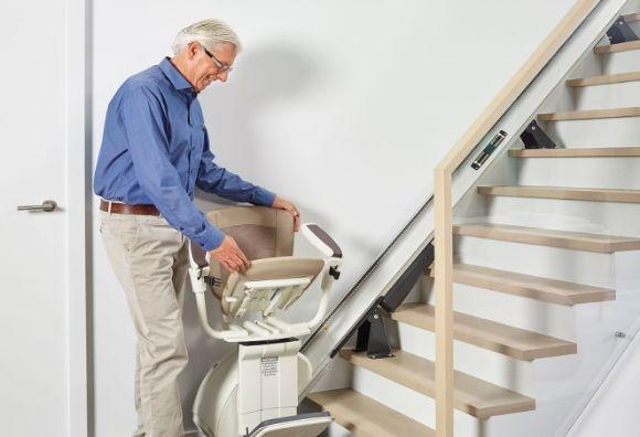 Stairlifts Market