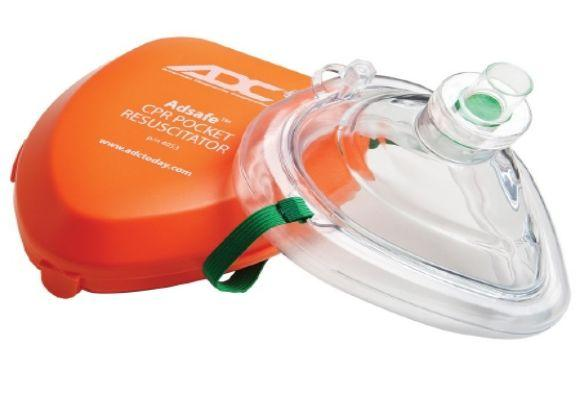 Resuscitation Masks Market