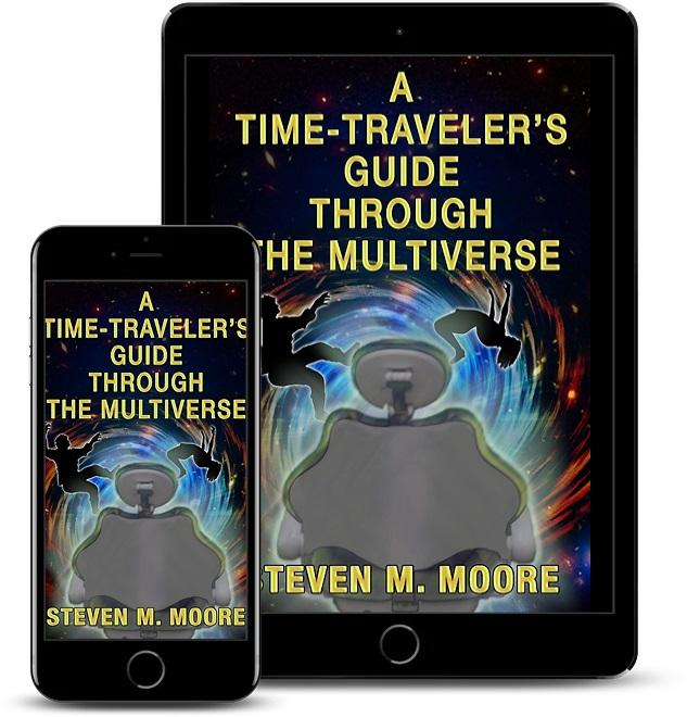 A Time Traveler's Guide through the Multiverse