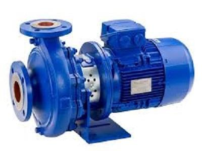 Intelligent Pumps Market