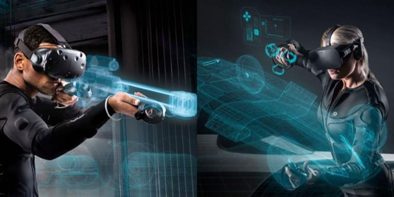 Virtual Reality Gaming Market to See Booming Growth with HTC,