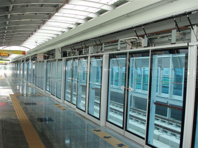 Semi Height Platform Screen Door Market to Witness Robust