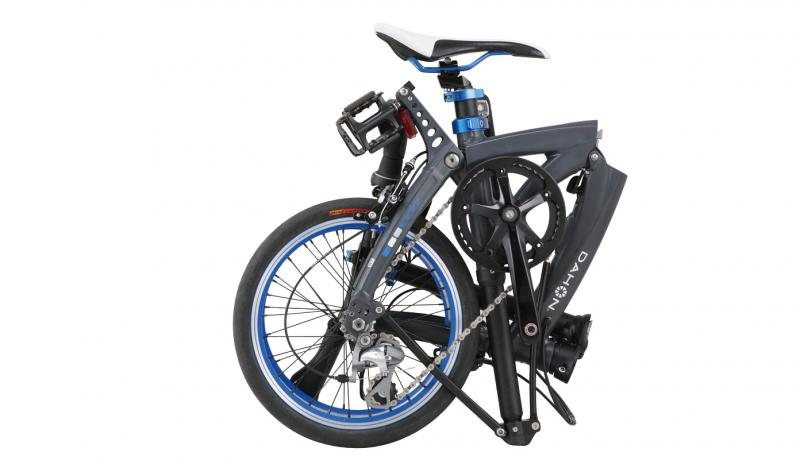 Foldable Bicycles Market