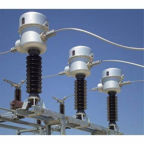 HV Instrument Transformer Market