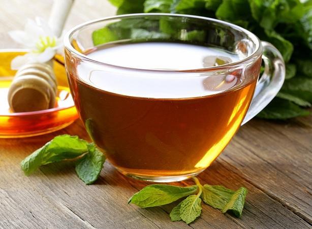 Herbal Tea Market