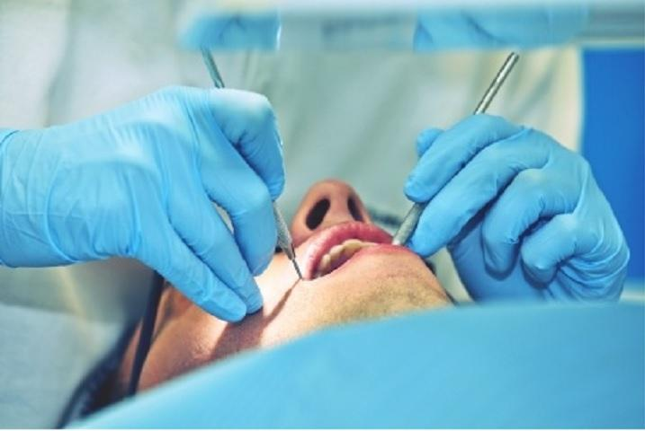 Dental Diagnostic and Surgical Equipment Market