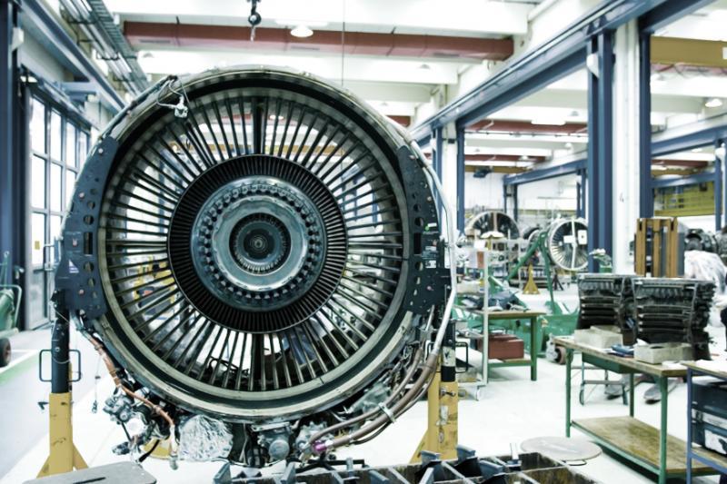 Aerospace Components MRO Market: Competitive Dynamics & Global