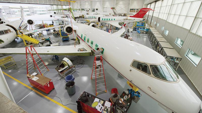 Aerospace Electrical Inserts Market