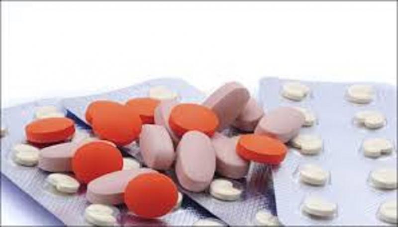 Exeter Erlotinib hydrochloride tablet