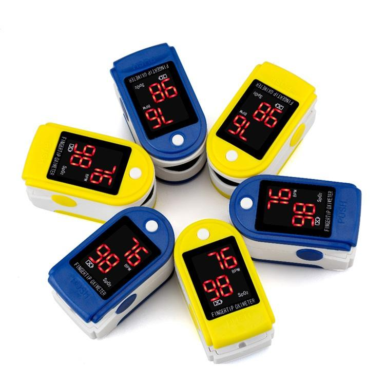 Held Pulse Oximeter Market