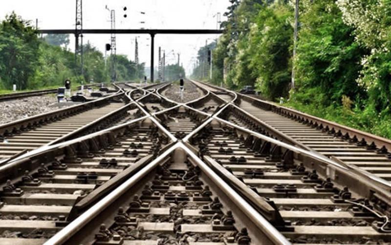Rail Infrastructure Market