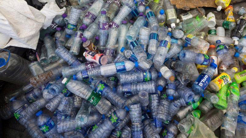 Reusable Plastic Water Bottles market